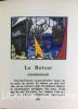 Le Pot au Noir. Scènes et figures des tropiques. Bois gravés par Falké.. CHADOURNE (Louis). FALKE (Pierre).