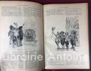 Spécimen des Oeuvres illustrées d'Alexandre Dumas.. [SPECIMEN] DUMAS (Alexandre)