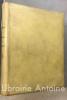 Le Roman de Tristan et Iseut renouvelé par Joseph Bédier. Illustrations de Robert Engels.. BEDIER (Joseph). ENGELS (Robert)