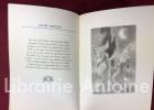 Poésies. Illustrations de Gérard Cochet.. CHENIER (André). COCHET (Gérard)