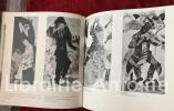 Marc Chagall de Draeger.. [CHAGALL (Marc)] SCHMALENBACH (Werner). SORLIER (Charles).