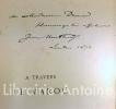 A travers le Maroc. Notes et croquis d'un artiste.. MONTBARD (Georges)