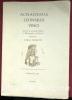 Achademia Leonardi Vinci: Journal of Leonardo Studies & Bibliography of Vinciana Vol. III 1990 (Armand Hammer Center for Leonardo Studies at UCLA). ...