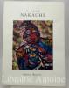 Armand Nakache, peintre de l'expressionnisme fantastique.. [NAKACHE (Armand)]. DORNAND (Guy)