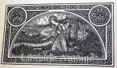 Le Jubilé de Jeanne d'Arc, orné de six compositions d'Angel.. BARRES (Maurice). ANGEL.