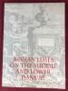 Roman limes on the middle and lowwer Danube. [Limes romaines au milieu et au bas du Danube.]. PETROVIC (Petar)