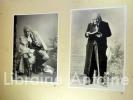 Album de reproductions photographiques de chanteurs et de danseurs viennois du premier quart du XXème siècle.. [PHOTOGRAPHIE] [OPERA]
