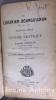 Le cuisinier bourguignon. Nouveau livre de cuisine pratique par Alfred Contour, ancien maître d'hôtel de l'Hotel du Chevreuil de Beaune. Deuxième ...