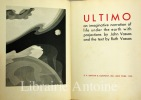 Ultimo. An imaginative narrration of life under the earth with projections.. VASSOS (Ruth et John)