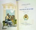 Le Chanteur de Kymé. Illustrations en couleurs de Maurice Lalau.. FRANCE (Anatole). LALAU (Maurice).