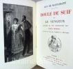 Boule de suif et le Vengeur, illustrés de huit compositions de Fred Money.. MAUPASSANT (Guy de). MONEY (Fred, pseudonyme de Raoul Billon).