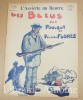 La Flamme au poing. Prix Goncourt 1917 orné de quarante gravures sur cuivre et sur bois par Achille Ouvré d'après les dessins de William Malherbe.. ...