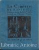 La Comtesse de Ponthieu. Conte en prose du XIIe siècle, traduit par Fernand Fleuret.. FLEURET (Fernand). DUFY (Raoul).