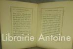 La Jonque dorée. Conte japonais.. LORRAIN (Jean).