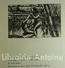La Ballade du vieux marin d'après Samuel Taylor Coleridge. Edition illustrée de sept bandeaux et d'un cul de lampe dessinés et gravés par A. ...