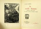 La vieille histoire. Comédie en trois actes. Bois dessinés et gravés par Constant Le Breton.. FARRERE (Claude) ; LE BRETON (Constant)