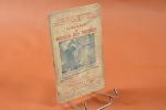 Almanach du Médecin des Pauvre 1924 - 20e année .