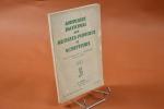 Annuaire national des artistes-peintres et sculpteurs 1961 n°139-140 Juin-Juillet 1960.