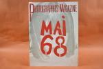 Affiche 1968 - Photographie Magazine Mai 1968   .