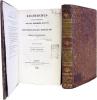 Recherches philosophiques sur les premiers objets des connaissances morales.. BONALD (Louis Gabriel Ambroise, vicomte de)