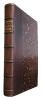 Théodore Parker, sa vie et ses oeuvres. Un chapitre de l'abolition de l'esclavage aux Etats-Unis.. REVILLE (Albert)