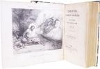 Esquisses, croquis, pochades, ou Tout ce qu'on voudra, sur le Salon de 1827. Avec des dessins lithographiÃs.. JAL (Auguste)