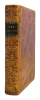 Almanach des muses, 1787.. [SAUTEREAU DE MARSY (Claude-Sixte)]