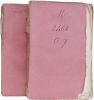 Mémoires de la princesse Caroline, adressés à la princesse Charlotte, sa fille. Publiés par Th. Ashe, écuyer.. CAROLINE (Reine d'Angleterre) ...