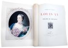 Louis XV et Madame de Pompadour.. NOLHAC (Pierre de)