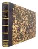 Histoire de France, reprÃsentÃe par des tableaux synoptiques et par 70 gravures, employÃe pour l'Ãducation des enfans de France par M. Colart leur ...