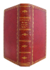 Almanach de la cour, de la ville et des départemens. Pour l'année 1820. Orné de jolies figures.. ALMANACH DE LA COUR