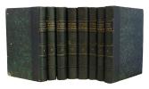 Oeuvres du comte P. L. Roederer Pair de France, Membre de l'Institut etc. etc. etc. publiées par son fils le baron A. M. Roederer, ancien pair de ...