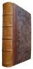 Voyage en Icarie. Cinquième édition. (Exemplaire relié pour LORD HENRY SEMOUR).. CABET (Etienne)