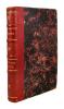 L'esclave blanc. Nouvelle peinture de l'esclavage en Amérique. Roman américain traduit par Félix Mornand.. HILDRETH (Richard)