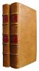 Les Oeuvres de D. Francisco Quevedo Villegas, chevalier Espagnol. Divisées en deux volumes; Dont le premier contient Le Coureur de Nuit, ou ...