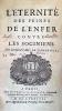 LÉternité des peines de lEnfer contre les Sociniens.. CORDEMOY (Louis Géraud de)