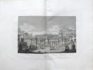 Tavole per servire alla dimostrazione di quanto fu dichiarato nella esposizione storica e topografica del Foro Romano e sue adiacenze. Edizione ...