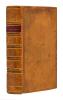 1- De la Caisse dEscompte. S.l., 1785. xvj, 226 p., (1) f. de table.2- De la Banque dEspagne dite de Saint-Charles. S.l. [Genève], s.n., 1785. xiv, ...