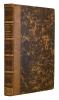 De la Réforme financière en Angleterre, par Sir Henry Parnell (...), traduit de l'anglais sur la quatrième édition, par Benjamin Laroche.. PARNELL ...