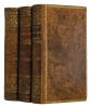 Oeuvres philosophiques, littéraires, historiques et morales (...).. ESCHERNY (François Louis, comte d')