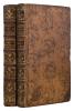Recherches sur l'origine des idées que nous avons de la Beauté & de la Vertu. En deux traités : Le premier, sur la Beauté, l'Ordre, l'Harmonie & le ...