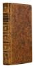 """1- [FOUGERET DE MONBRON (Louis-Charles)]. La Capitale des Gaules, ou la Nouvelle Babilonne [sic]. La Haye [et """"Bagdat"""" pour la 2e partie], 1759. 2 ..."""
