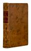 1- [NOUGARET (Pierre-Jean-Baptiste)]. Ainsi va le Monde. Amsterdam, 1769. (2), v, (1), 136 p.2- [POINSINET DE SIVRY (Louis)]. La Berlue. Londres, A ...