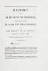 Rapport de M. Du Pont de Nemours, vice-président de la Société Philantropique [sic], sur les travaux de la Société, pendant l'année 1809, lu dans ...