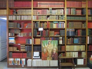 Librairie Jean-Etienne HURET