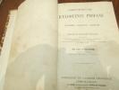 chefs-d'oeuvre d'éloquence profane, Académie, Barreau, Tribune. abbé A.Ollivier