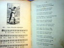 Chansons Anglaises (English Songs). BELJAME (A.)