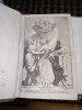 BIBLIA SACRA VULGATE EDITIONIS VULGATAE EDITIONIS SIXTI V. PONT. MAX IVSSV RECOGNITA, ET CLEMENTIS VIII, AUTORITATE EDITA BIBLE ANCIENNE 1676 XVIIE ...