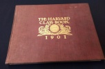 The Harvard Class Book 1901. Collectif