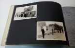 Bel Ensemble de 115 Photographies Challenge Raymond Berr - Usines Kuhlmann- Harnes - Pas de Calais.